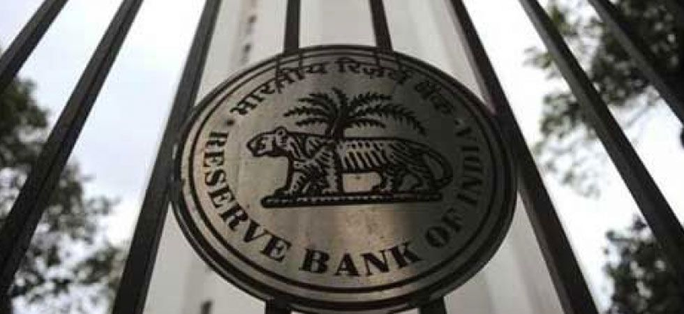 RBI imposes Rs 5 crore penalty on four PSU banks (file photo)