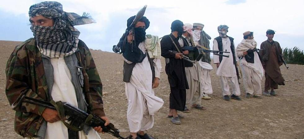 The Taliban also announced a meeting with Prime Minister Imran Khan in Islamabad for