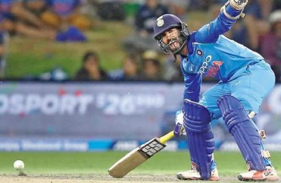 Dinesh Karthik finally opens up and explains his decision to not take single off the final over