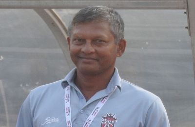 Derrick Pereira named as the head coach of the India U-23 team