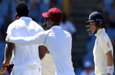 Shannon Gabriel has been suspended by ICC for 4 ODIs after being found guilty