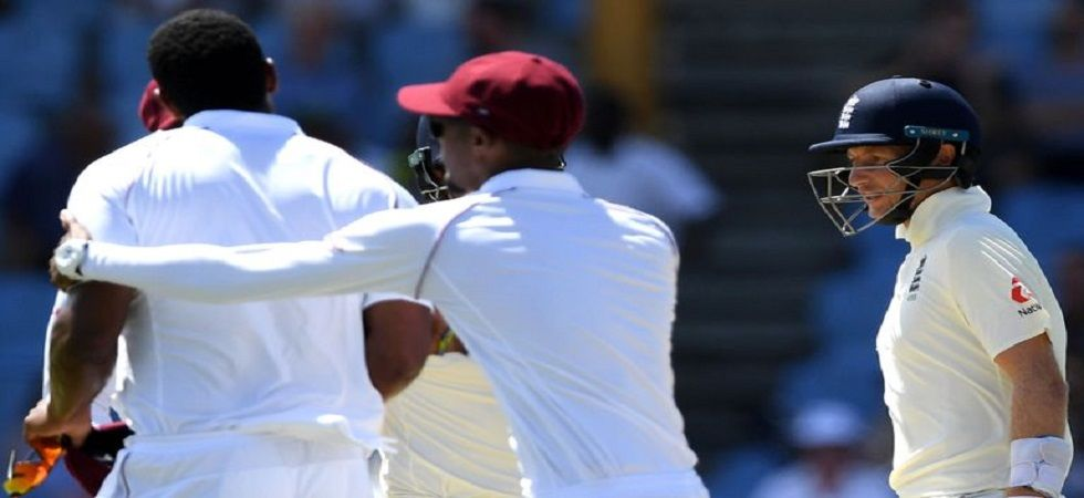 The pacer admitted using false words against English skipper Joe Root. (Image Credit: Sky Sports)