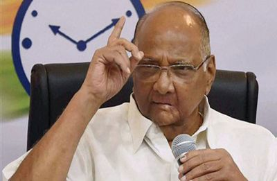 Sharad Pawar to contest Lok Sabha Elections 2019 from Maharashtra's Madha seat