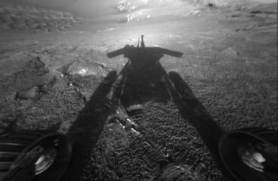 'Opportunity is dead': 5 things to know about NASA's Mars rover