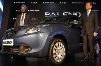 Maruti Suzuki Baleno 2018 offered at Rs 30,000 discount, full details here