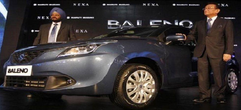 Maruti Suzuki Baleno 2018 offered at Rs 30,000 discount (file photo)