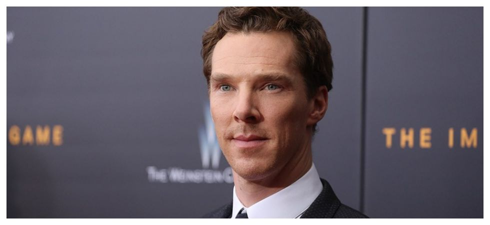 Benedict Cumberbatch to play Satan in 'Good Omens' (Photo: Twitter)