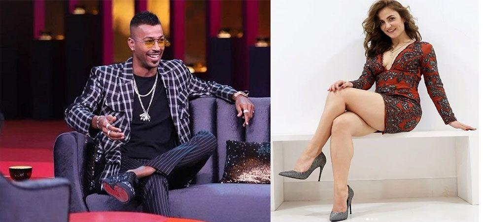 Elli Avram's manager refutes marriage reports (Instagram)