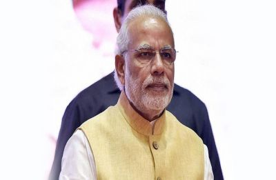 PM Modi, on his way to Rudrapur, held up at Dehradun airport due to bad weather