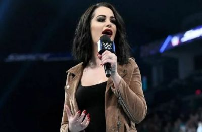 Always wanted to prove that women can wrestle too, says Paige