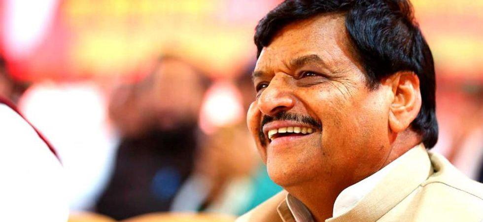 PSP-L chief Shivpal had earlier announced that he will contest the Lok Sabha elections from Firozabad constituency. (Image Credit: PTI)