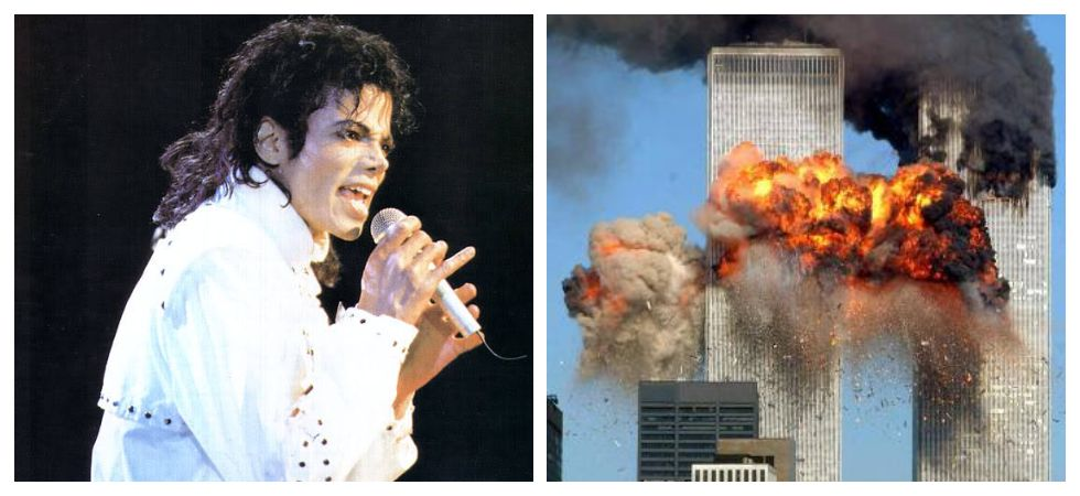 Jermaine Jackson records how Michael Jackson cheated death in 9/11 attack (Photo: Facebook)