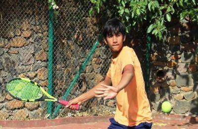 Sixteen year old Aryaan Bhatia fails dope test, says NADA