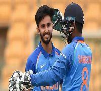 India Vs Australia: Mayank Markande receives maiden India call ahead of World Cup