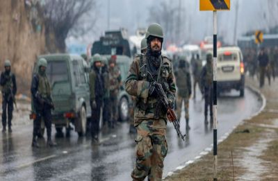 List of 40 CRPF jawans killed in Pulwama attack with their ranks and other details