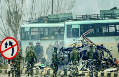 Pulwama Attack: Daughter, family members of killed CRPF jawans demand revenge, surgical strike