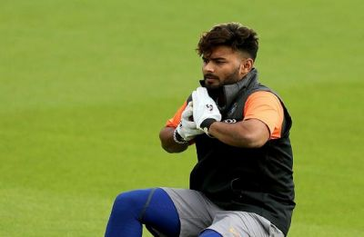India Vs Australia: BCCI shortlists 18 players for World Cup, Rishabh Pant likely to be one of them