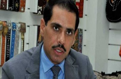 Bikaner Land Scam Case: ED attaches assets worth Rs 4.62 crore of Robert Vadra's company, others