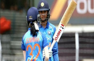 WV Raman asks me to bat for at least 30 overs in  50 over game, says Mandhana