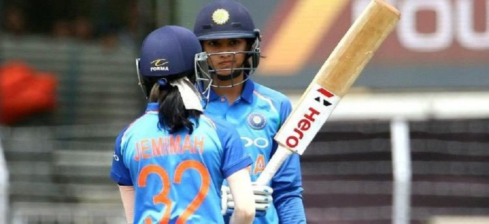 India team will be playing England in their next limited overs series (Image Credit: Twitter)