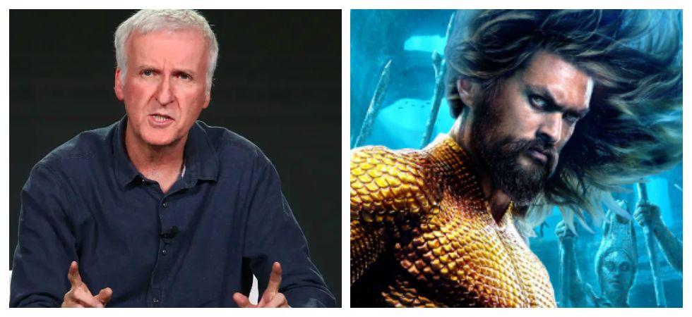 James Cameron ridley scott alien 5