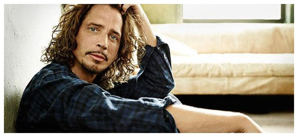 Chris Cornell's documentary in works (Photo: Twitter)