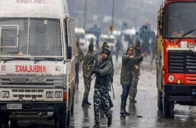 Pulwama attack: Several states announce compensation for families of killed CRPF jawans