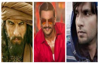 What? Gully Boy star Ranveer Singh was once rejected for this hit movie because director found him to be too 'crazy', find out which