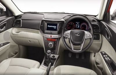 Mahindra launches XUV300 in India at Rs 7.90 lakh, more details inside