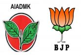 BJP, AIADMK to contest 2019 Lok Sabha Elections together, finalise seat-sharing deal: Reports