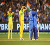 IND V AUS: Five Players to watch out in the limited overs series