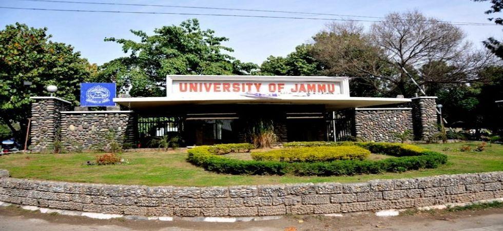 Pulwama Attack: Jammu University postpones all exams scheduled on Saturday (File Photo)