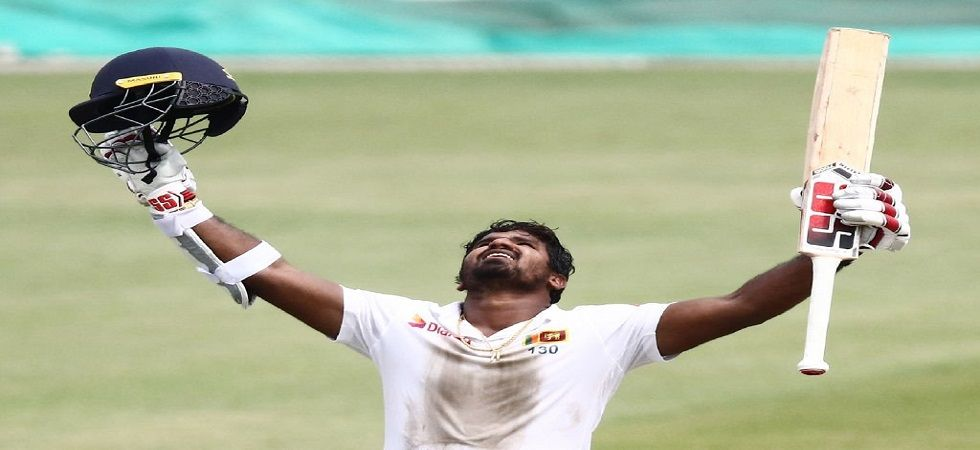 Sri Lanka creates history after upstaging South Africa in a crackerjack encounter (Image Credit: ICC Twitter)