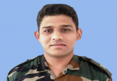 Army Major Chitresh Singh Bisht, who died in IED blast in Nowshera, was to get married on March 7