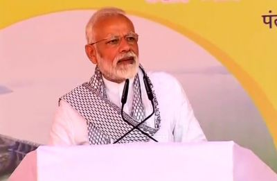 Each drop of tear after terror attack will be avenged, says PM Modi on Pulwama attack