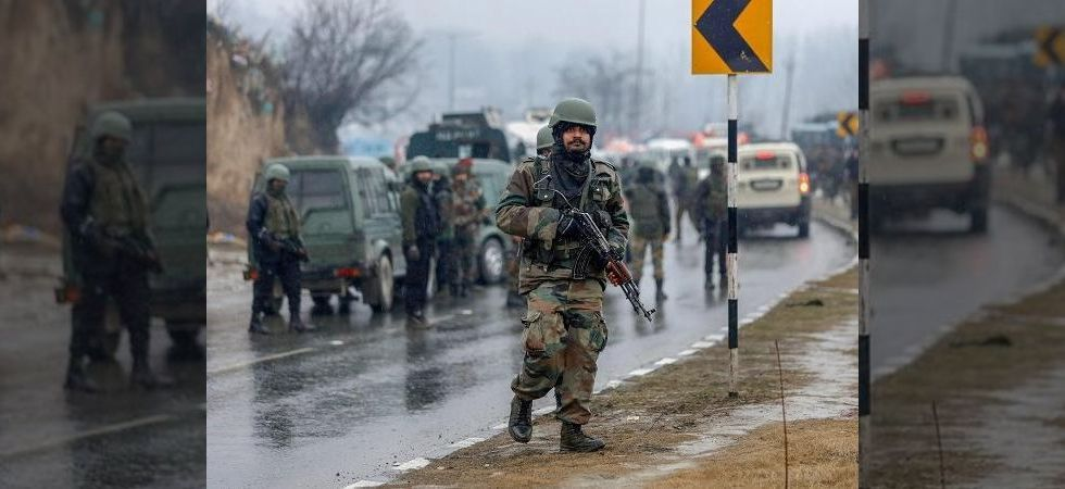 Noida's first evening Raahgiri, which was scheduled for Saturday, has been postponed to February 23 in the wake of the Pulwama terror attack