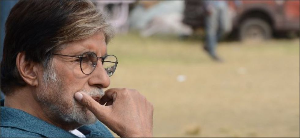 Amitabh Bachchan donates Rs 5 lakh each to CRPF jawans killed in Pulwama attack