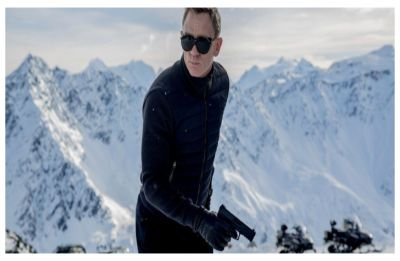 James Bond 25's release date pushed back again