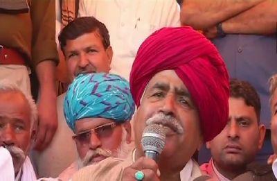 Gujjar stir in Rajasthan ends, Bainsla orders all blockades be removed immediately
