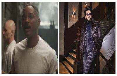 "WATCH | Will Smith cannot stop praising Ranveer Singh in Gully Boy, says ""Yo, Ranveer. Congrats Man. I'm loving what you're doing''"