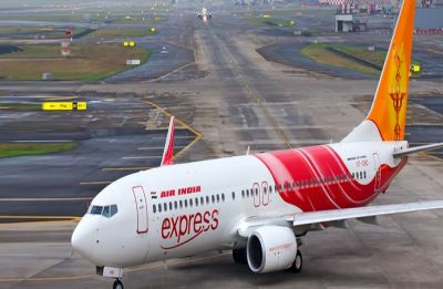 Air India Express launches international operations from Surat