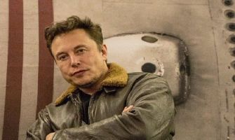 Space bases could preserve civilization in World War III: Elon Musk