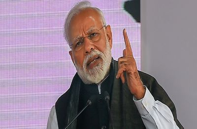 Just like you, I am also filled with fury, says PM Modi on Pulwama attack