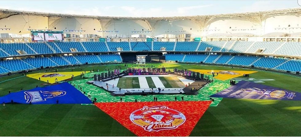 It is expected that the knockouts will be held in Pakistan (Image Credit:Twitter)