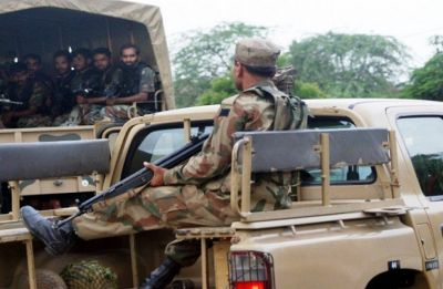 9 killed, 11 injured in suicide attack on Pakistan Army convoy: Report