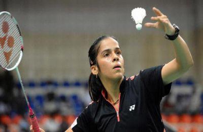 Saina Nehwal beats PV Sindhu in straight games at Senior Badminton Nationals