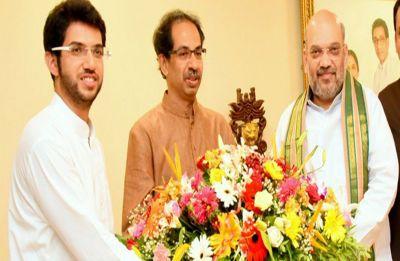 Lok Sabha Polls: Amit Shah-Uddhav Thackeray to announce crucial alliance today