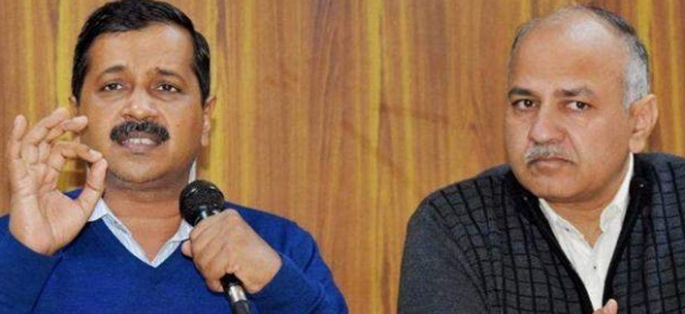 Arvind Kejriwal and Manish Sisodia  to visit Puducherry today