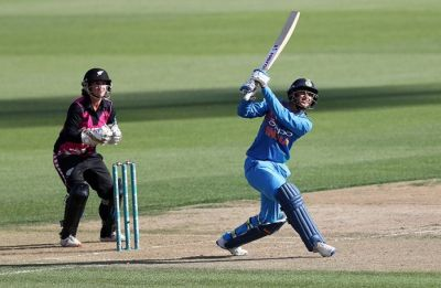 Smriti Mandhana on top of ICC women's cricket rankings in ODIs, Mithali Raj fifth