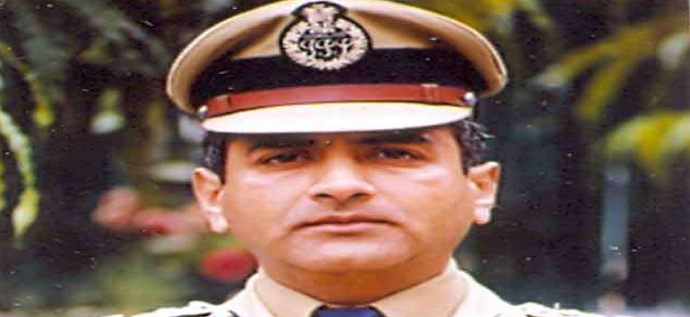 Manoj Yadav, IPS officer, appointed as Haryana's DGP